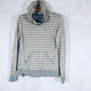 Ice breaker hoodie womens